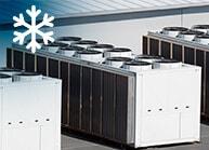 Sistema de<br>Ar Condicionado